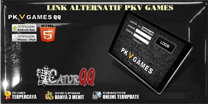 link alternatif pkv games